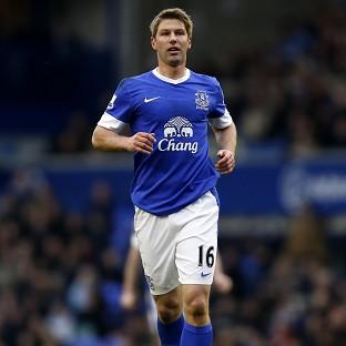 Former Everton midfielder Thomas Hitzlsperger has announced he is gay