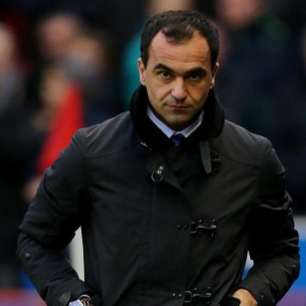 The Bolton News: Roberto Martinez believes players would struggle to cope with a winter World Cup
