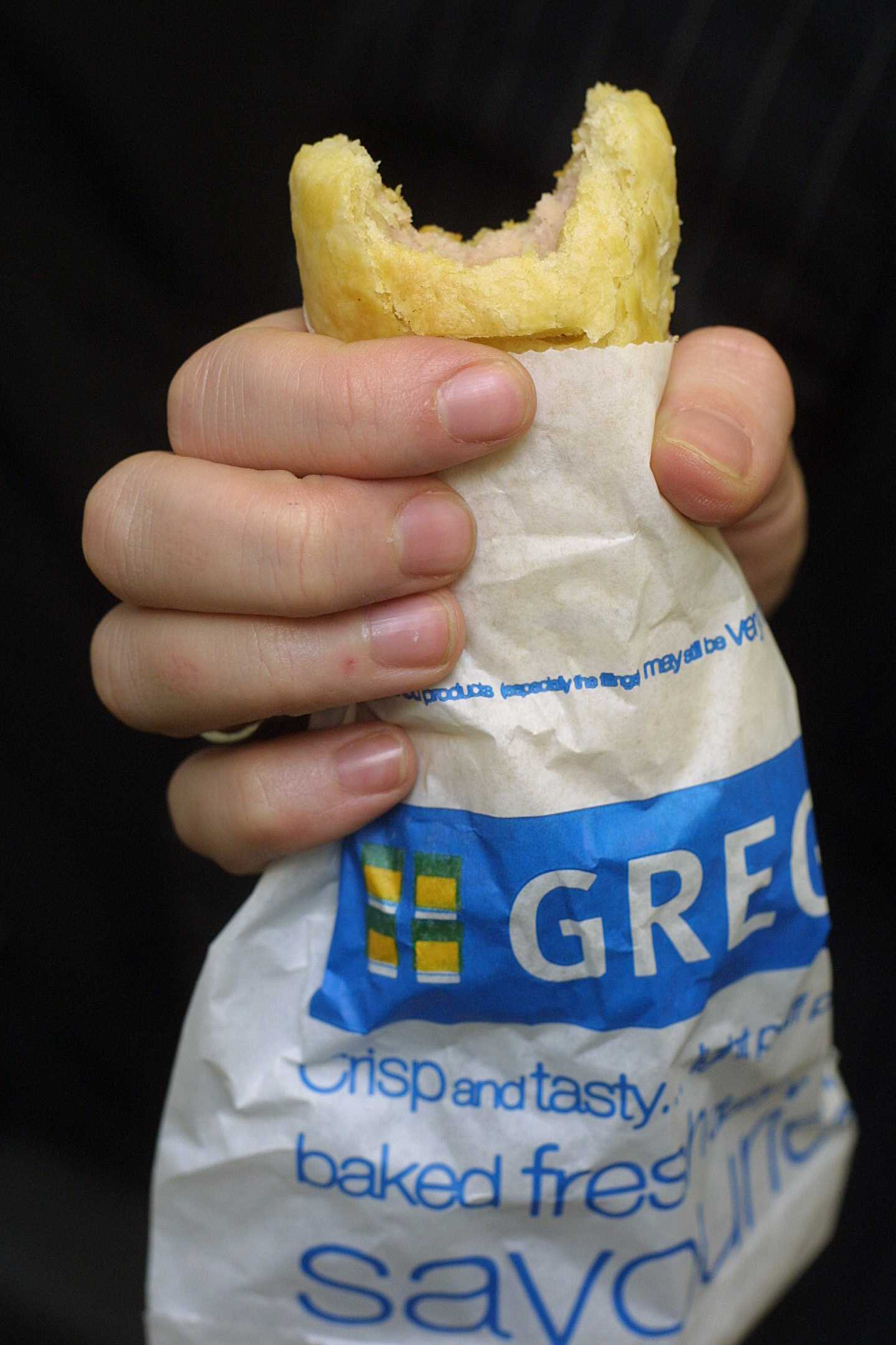 Greggs closes shop in Crompton Place