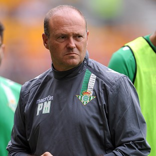Pepe Mel is the new head coach of West Bromwich Albion