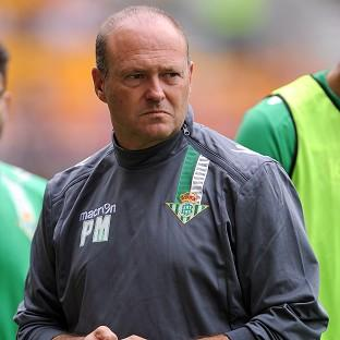 Pepe Mel has been handed the reins at West Brom