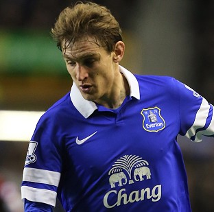 Hull have agreed a fee for Nikica Jelavic