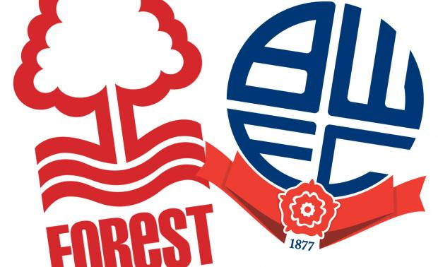 The Bolton News: FULL TIME: Wanderers 1 Nottingham Forest 1