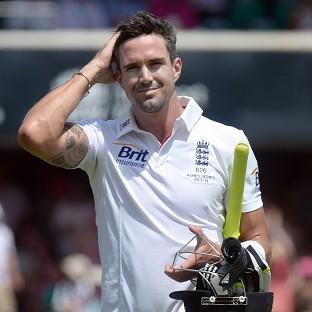 The Bolton News: Kevin Pietersen has been named in England's provisional 30-man squad for the ICC World Twenty20.