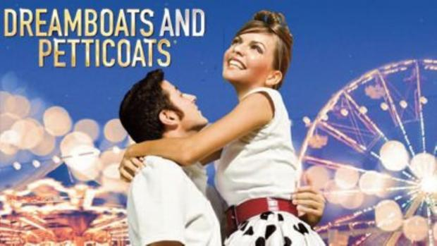 Dreamboats and Petticoats features some of the greatest rock 'n' roll songs