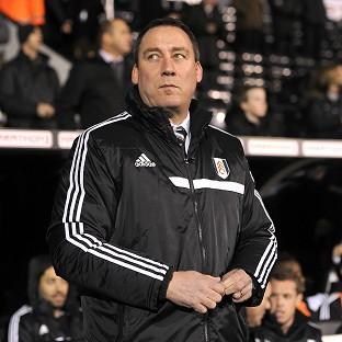 Rene Meulensteen refused to be drawn on the Ravel Morrison situation on Thursday