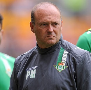 Pepe Mel faces a tough task with West Brom