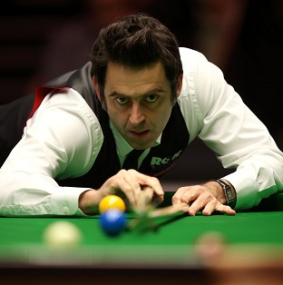 Ronnie O'Sullivan sealed his fifth Masters victory