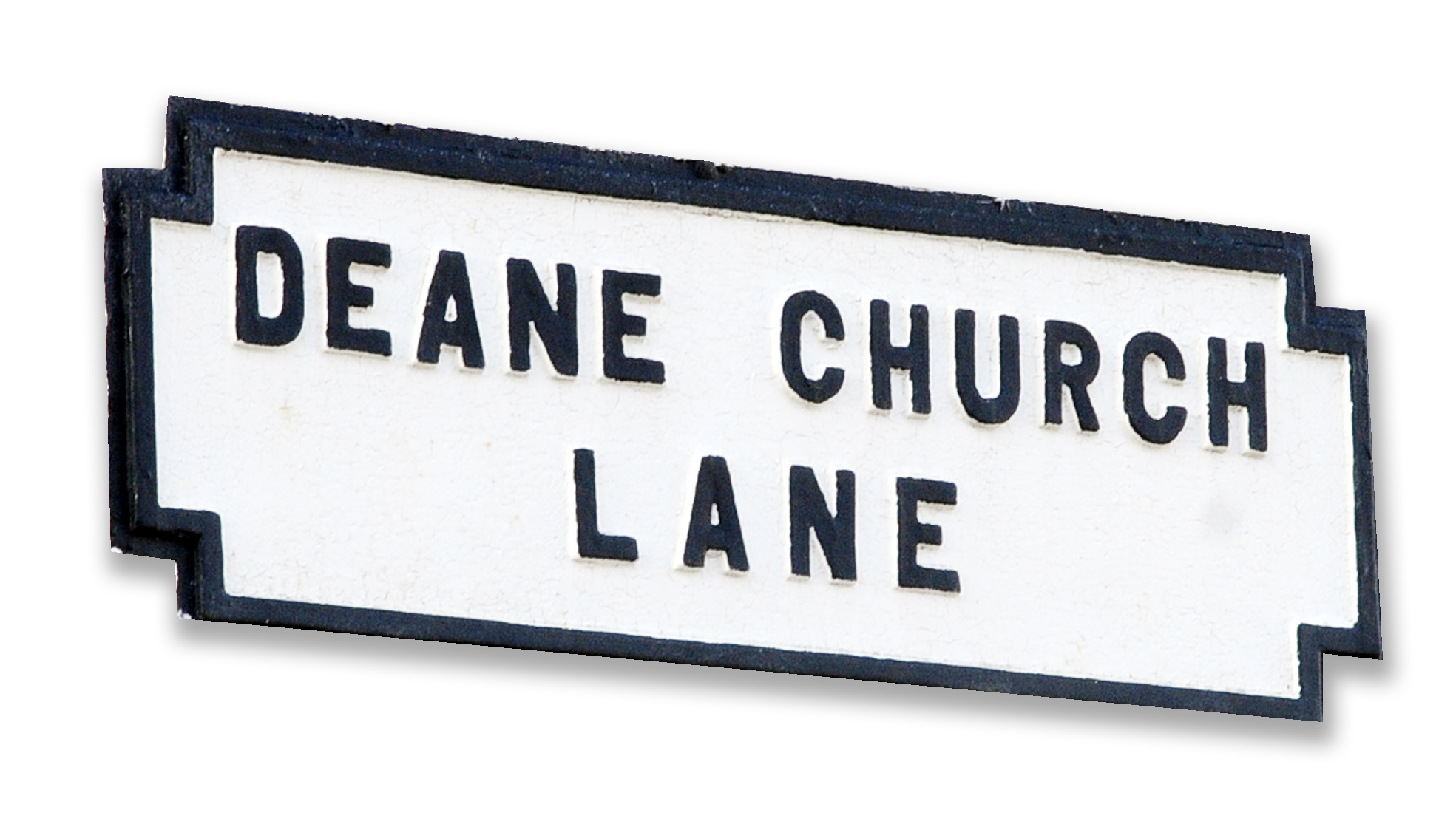 UPDATE: Fear in the streets of Deane as knife-wielding robbers strike five times in four days