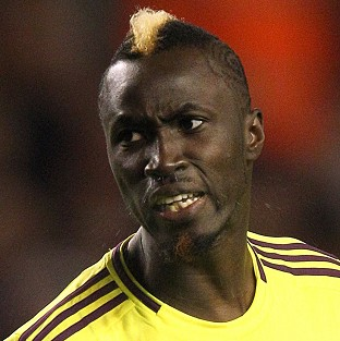 Lacina Traore may be heading to Everton