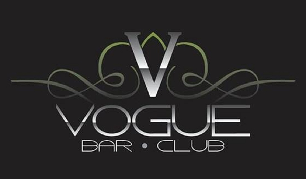 Vogue nightclub in Leigh