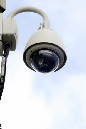 Westhoughton businesses told: 'Pay for your own CCTV after armed robberies'