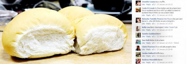 "The Bolton News: Bolton goes ""barm-y"" in our Facebook debate"