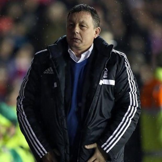 The Bolton News: Billy Davies felt that the draw was a fair result