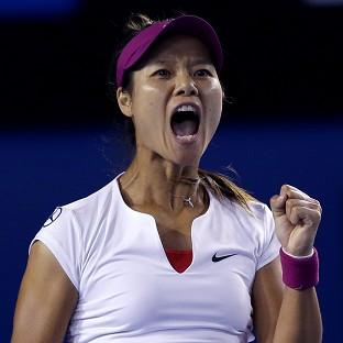 The Bolton News: Li Na has now won two grand slam titles (AP)