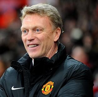 The Bolton News: David Moyes expects to make more signings for Manchester United