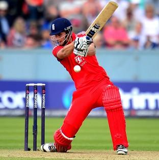 Alex Hales has described the second T20 game in Melbourne as 'huge'