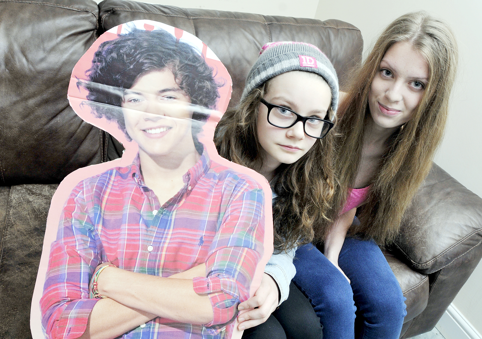Girls gutted as One Direction ticket deal collapses