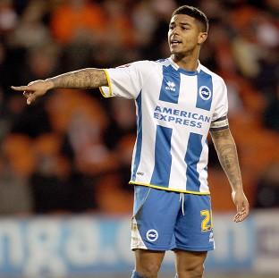 Liam Bridcutt has joined Sunderland's fight for survival