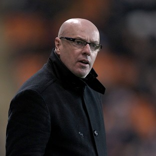 Brian McDermott is no longer Leeds manager