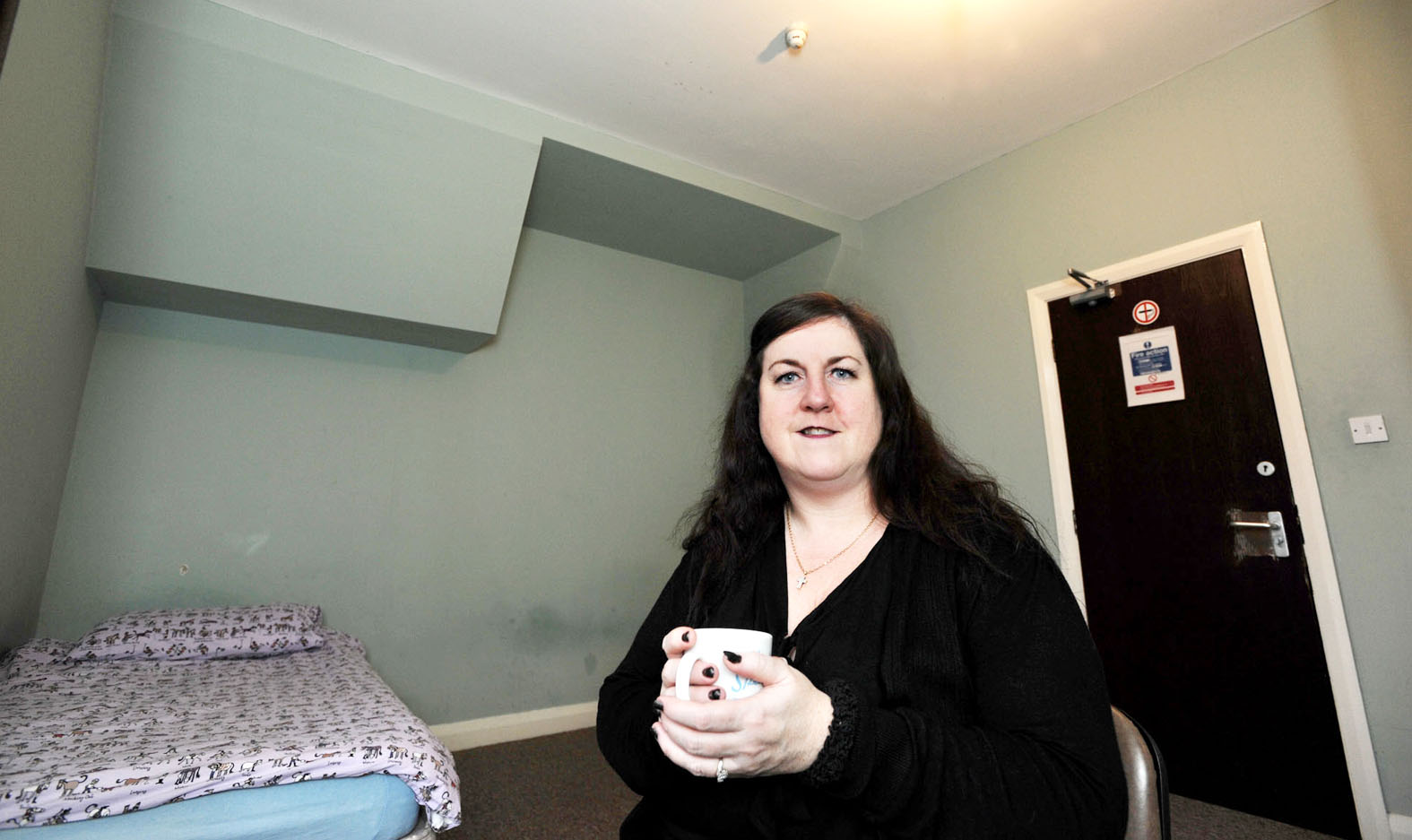 Bolton housing charity boss to live like homeless person