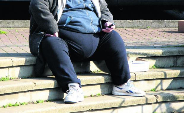 More than half of Bolton's population is overweight or obese
