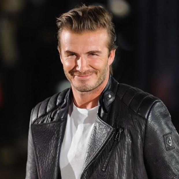 The Bolton News: David Beckham will spearhead a new MLS franchise in Miami