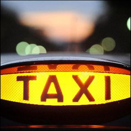 Police appeal after taxi driver attacked in Bacup