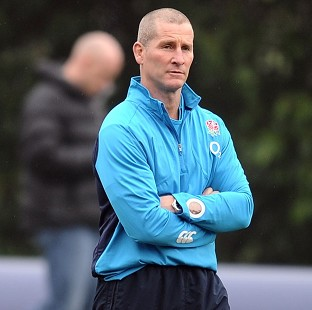 Stuart Lancaster says his players are 'determined to put last week's result behind them'