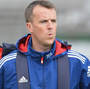 Graeme Swann, pictured, says Kevin Pietersen 'made a huge effort to improve his attitude around the dressing room'