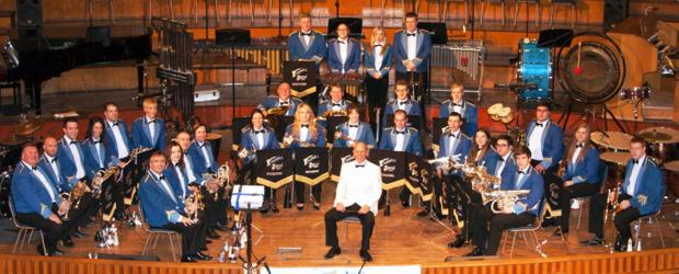 The Bolton News: Members of the 140-year-old Wingates Band