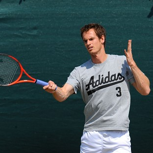 Murray to be 'sharp' for French Open