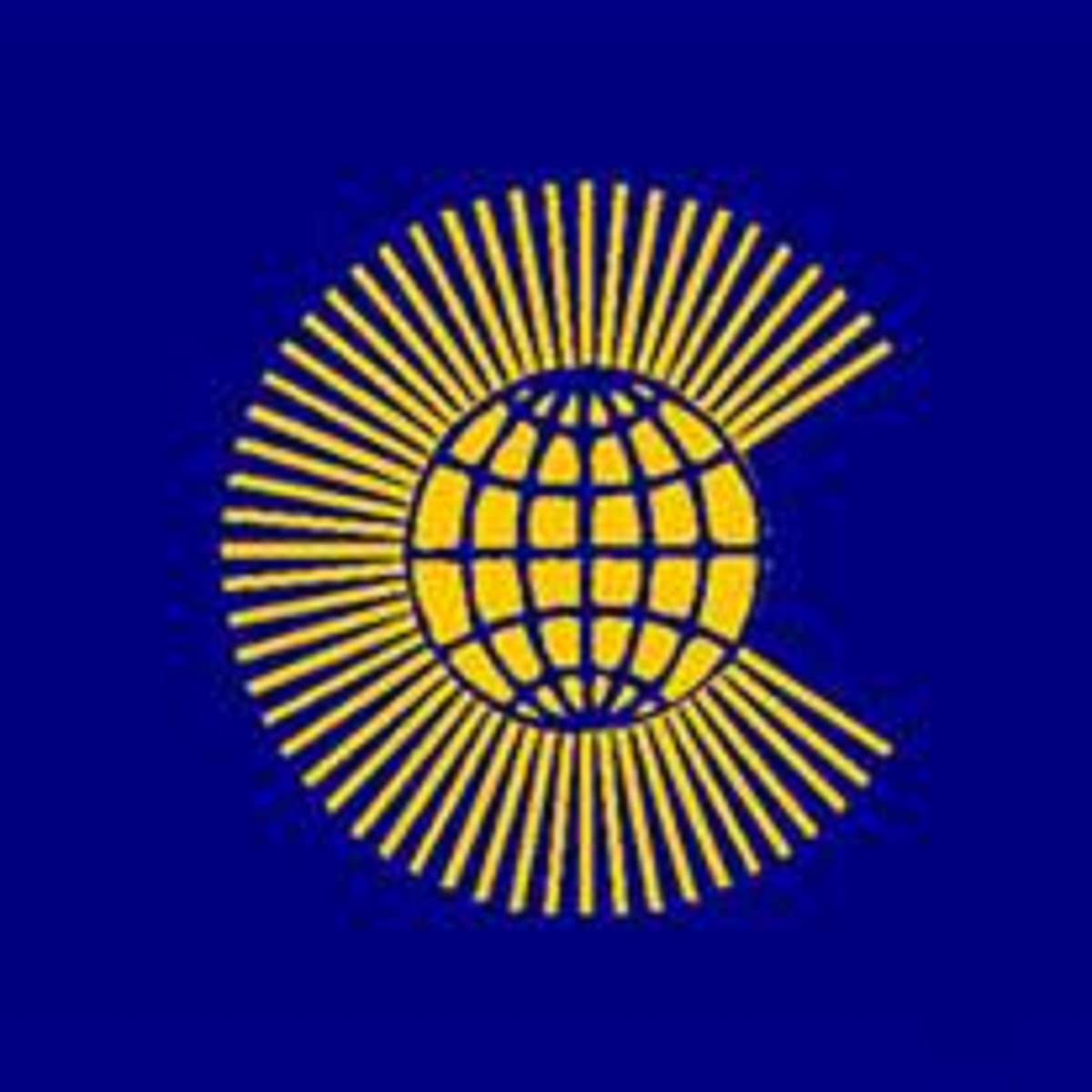 The Commonwealth Flag