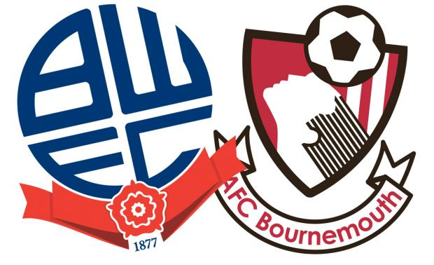 The Bolton News: Bolton Wanderers v Bournemouth