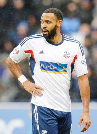 Wanderers will be looking for Liam Trotter to emerge as a midfield force