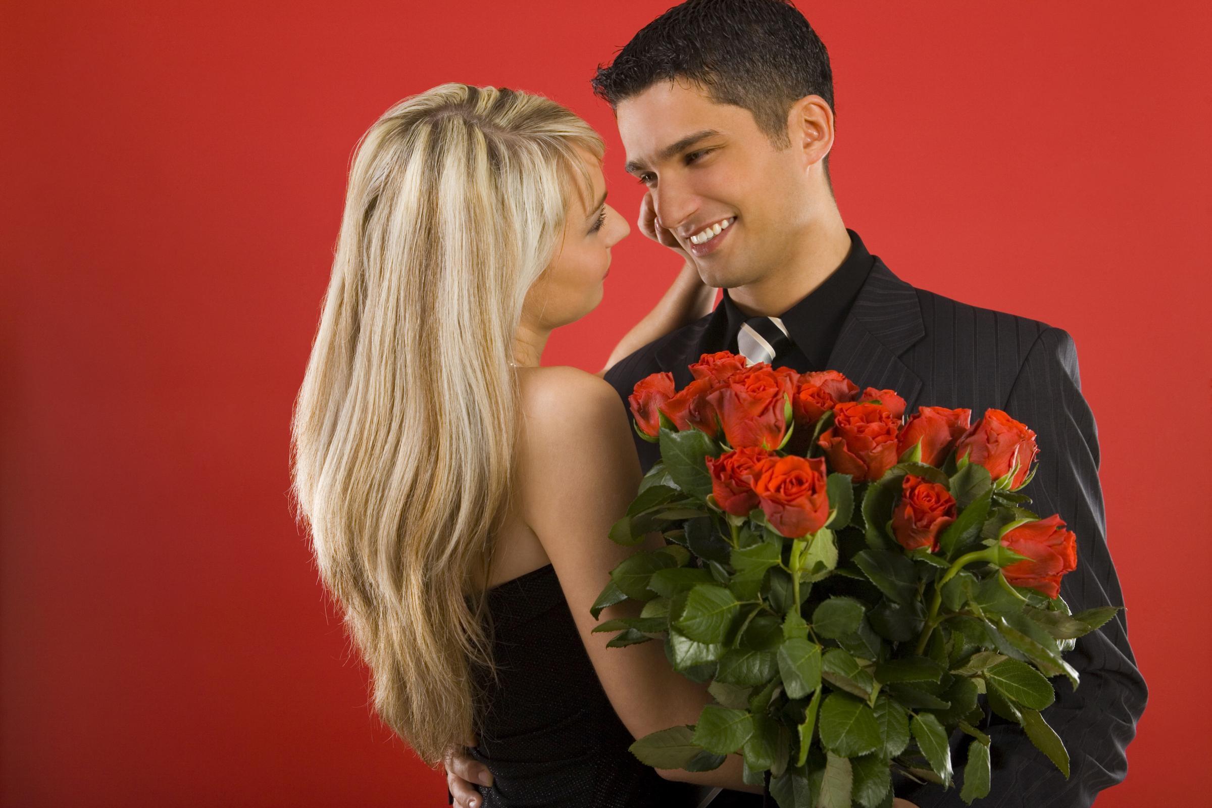Любовь доказывают не цветами и подарками