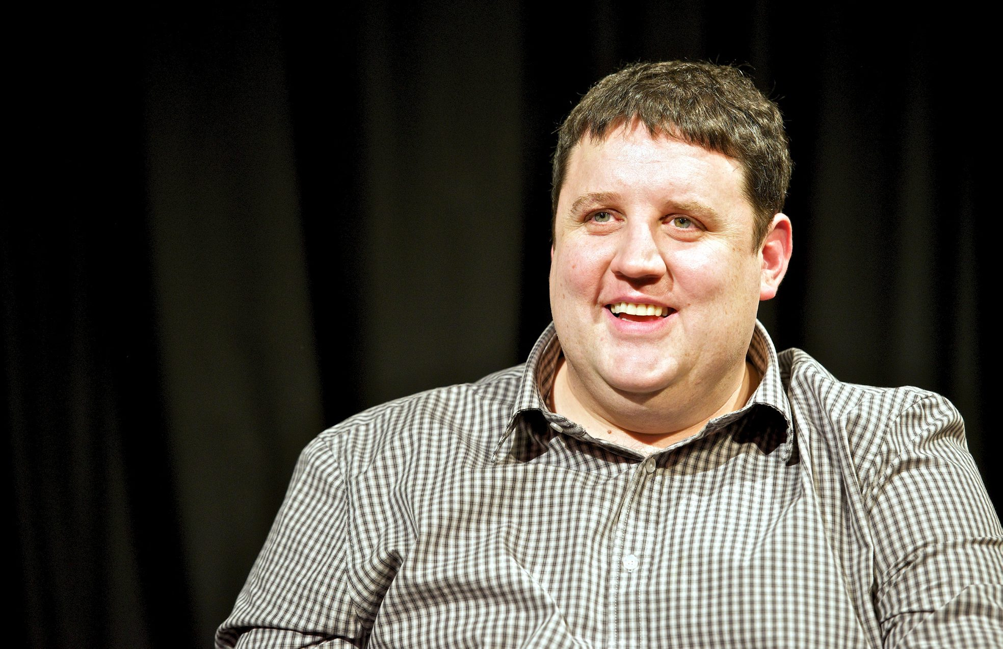 Peter Kay to bring back hit comedy Phoenix Nights