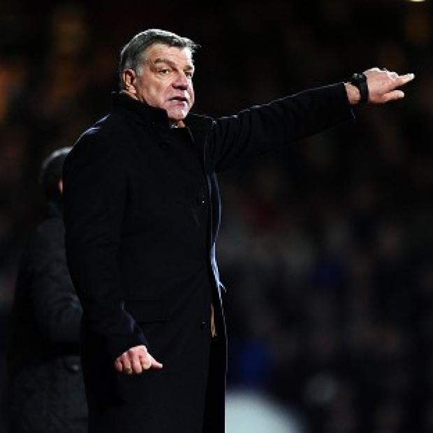The Bolton News: Sam Allardyce's side have collected 10 points from their last four matches