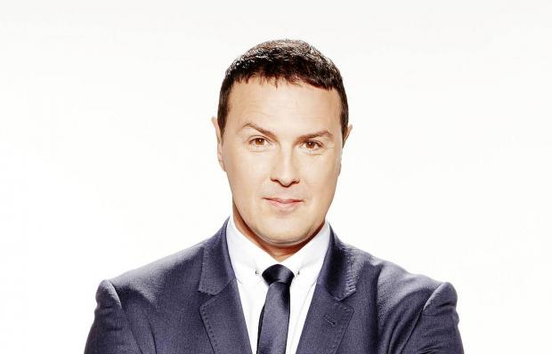 Paddy McGuinness will be at Ant & Dec's Takeaway On Tour