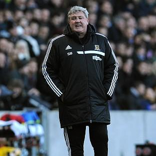 Steve Bruce's side missed a chance to pull clear of the drop zone on Tuesday