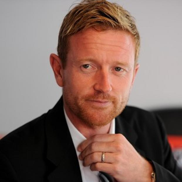 The Bolton News: Paul Collingwood led England to T20 glory in 2010