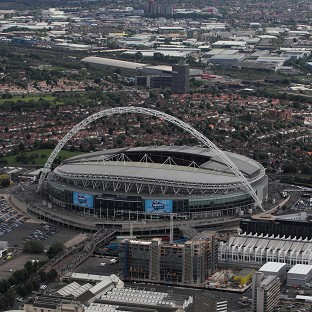 The FA wants the Euro 2020 final to be held at Wembley