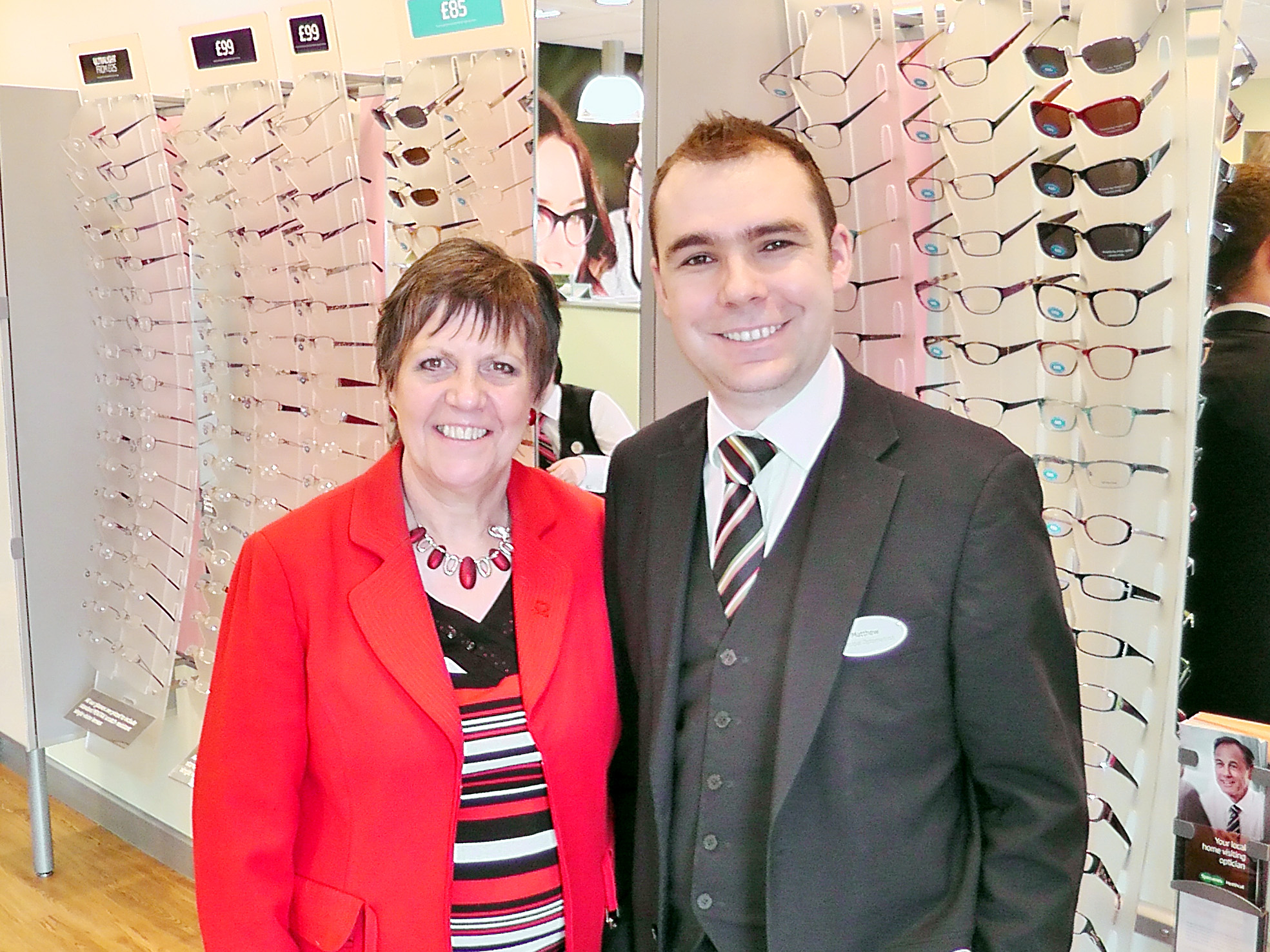 ca901cde901b Eye research MP did go to Specsavers