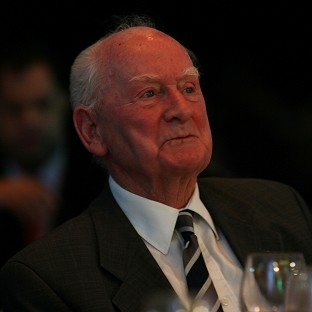 Sir Tom Finney has passed away
