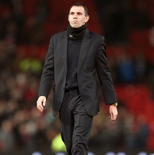 Gus Poyet is hoping Sunderland can avoid an FA Cup fifth-round replay