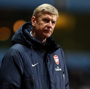 The Bolton News: Arsene Wenger's Arsenal side face a tough run of fixtures