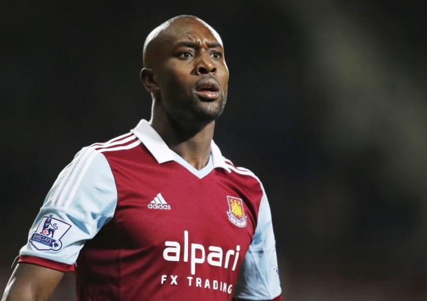 The Bolton News: Carlton Cole