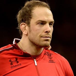 Alun-Wyn Jones is looking for a big performance from Wales
