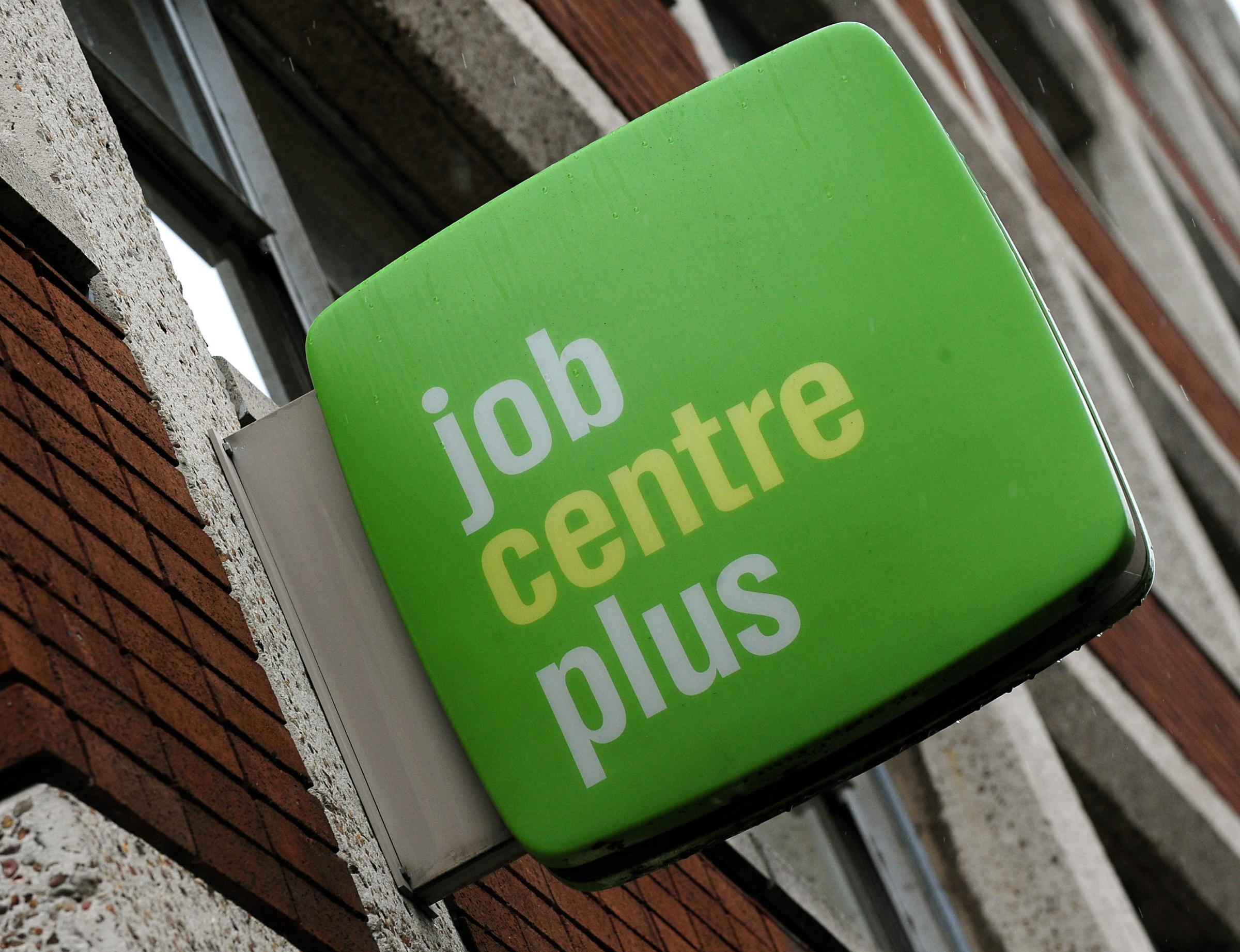 Drop in jobless total not enough, say MPs