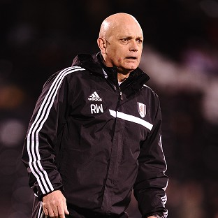Ray Wilkins described his departure from Chelsea four years ago as his 'darkest time'